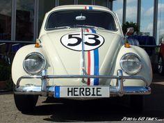 Herbie Movie Car .* Xx classic