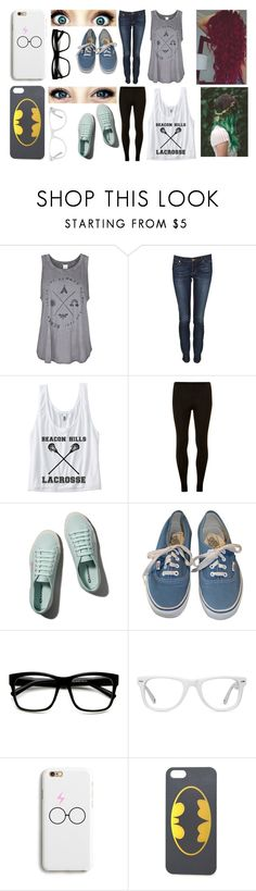 """""""Top or Bottom"""" by troylerzalfie on Polyvore featuring Bench, Juicy Couture, Beacon, Dorothy Perkins, BEA, Abercrombie & Fitch, Vans, Retrò, Muse and women's clothing"""