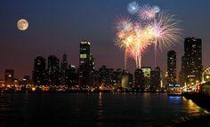 #chicago #summer #fireworks #ppmapartments  #chicagoapartments #apartnetsinchciago #chicagorentals