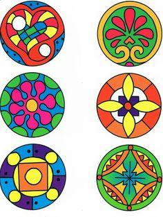 Dot Painting Tools, Painting Workshop, Painting Frames, Mandala Art Lesson, Mandala Painting, Stone Painting, Pottery Painting Designs, Paint Designs, Painted Rocks