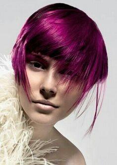 Dark Pink/Purple.