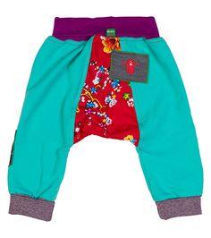 LooLa Track Pant, Oishi-m Clothing for Kids, Spring 2014, www.oishi-m.com