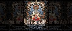 The 7th Annual Edmonton Rock Music Festival August 18 & 19 Heritage Amphitheatre in Hawrelak Park  Tickets will be going on sale Friday, April 7 Online at edrocks.ca; In person at The Acoustic Music Shop (9934 – 82 Ave)  & Myhre's Music (8735 – 118 Ave)  The Edmonton Rock Music Festi