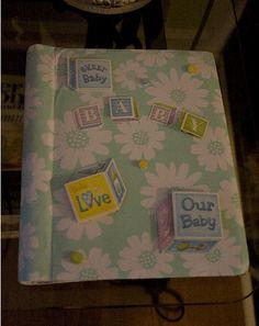 Baby Shower libro