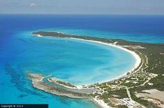 cat island bahamas | Half Moon Cay Anchorage, , Cat Island, Bahamas