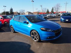 New 2015 Dodge Dart Limited/GT for sale in Tinley Park - Bettenhausen Dodge Ram - Tinley Park Illinois - Take a look at this beauty!