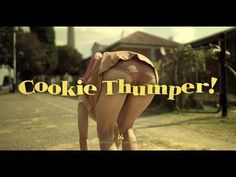 """Die Antwoord - """"Cookie Thumper"""" (Official Video) - YouTube"""