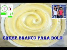 Recheio para bolo - Baba de Moça de Maracujá - YouTube
