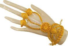 Gold Set Design, Gold Ring Designs, Gold Jewellery Design, Stylish Jewelry, Fashion Jewelry, Women Jewelry, Anklet Designs, Hand Jewelry, Bohemian Jewelry