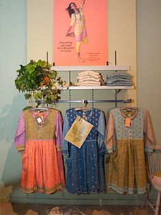 GUDRUN SJÖDÉN – Webshop, mail order and boutiques | Colourful clothes and home textiles in natural materials. – BUTIK_50 Greene Street