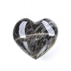 New Black Moonstone Hearts just added. See more here: http://www.exquisitecrystals.com/minerals/moonstone