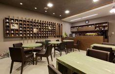 Café com Canecaria por Christiano Montenegro em Casa Cor Alagoas 2015