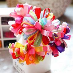 $2.24 (Buy here: https://alitems.com/g/1e8d114494ebda23ff8b16525dc3e8/?i=5&ulp=https%3A%2F%2Fwww.aliexpress.com%2Fitem%2FHappy-2-pcs-lot-Ball-flower-Hair-Elastic-band-Baby-Headwear-Hair-Rope-Ponytail-Holder-Hair%2F32594423562.html ) 2016 Real Promotion Headband Happy 2 Pcs/lot Cloth Ball-flower Hair Elastic Bands Baby Ropes Girls Ponytail Holder Accessories  for just $2.24