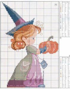Pagan Cross Stitch Patterns