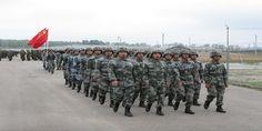 Παγκόσμιος πόλεμος στην Συρία: Η Κίνα έστειλε ειδικές δυνάμεις και οι ΗΠΑ απειλούν με κατάρριψη τα συριακά μαχητικά