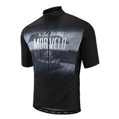 Morvélo® - Morvelo Cycle Clothing. Buy your Morvelo Endless Short Sleeve ... f9553cc06