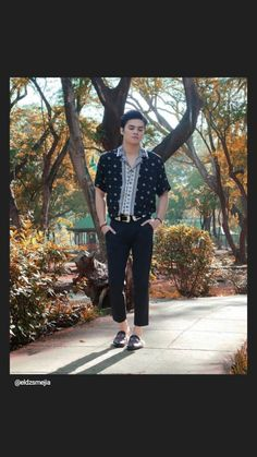 Ronnie Alonte, Dancer, Hipster, Actors, Model, Fashion, Moda, Hipsters