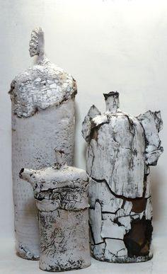 relic bottles~Brenda Holzke