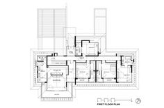 Galeria de A casa da reserva / Metropole Architects - 29