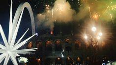 new year's day ~ Verona