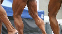 Beef up your lower legs once and for all with these seldom-used training techniques.