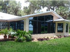 Enhance your home with screen rooms, pool enclosures, and entry doors from Aluminum Contractors serving Lake, Sumter and Marion Counties. Pool Enclosures, Entry Doors, Windows, Patio, Outdoor Decor, Home Decor, Homemade Home Decor, Swimming Pool Decks, Yard