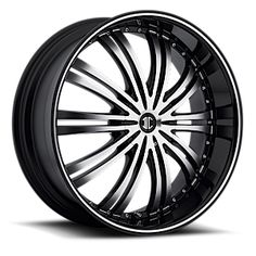 All Wheels - 2Crave Alloys  Rims for Cars