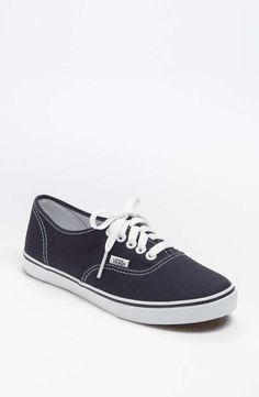 Vans | 'Authentic - Lo Pro' Sneaker (Women) #vans #sneakers