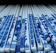 Beautiful Chinese chopsticks