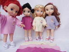 娃娃配件小毛衣 沙龙娃娃小衣毛 3分娃娃小毛衣 洋娃娃毛衣-淘宝网全球站
