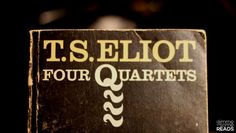 Four Quartets #TSEliot | gimmesomereads.com