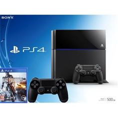 Win A Free Sony Playstation 4 (PS4) Bundle - Gratisfaction UK Freebies #freebies #freebiesuk #freestuff