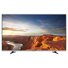 40 inch Full HD LED TV 1920 x 1080 Resolution Silver 4 x HDMI 3 x USB