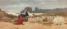 Image result for Jean-Georges Vibert