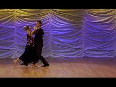 Waltz Basic Progressive | Learn & Master Ballroom Dance