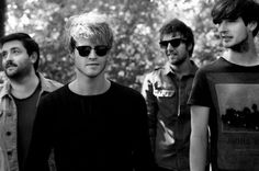 Currently obsessed with the band Kodaline ♡ They're an amazing band & I love their music so much. They remind me a little of Coldplay and Snow Patrol (:  Go check out their music, you won't regret it! xxx. ~L ♡