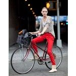 Street Style Trend Report Spring 2012