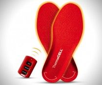ThermaCell Remote Control Heated Insoles