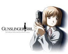 Gunslinger Girl - Henrietta Gunslinger Girl, Otaku, My Books, Anime Art, Comics, People, Pictures, Butler, Fictional Characters