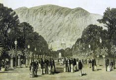 Mount Rushmore, Mayo, Street View, Mountains, Nature, Travel, Arequipa, Lima Peru, Scenery Paintings