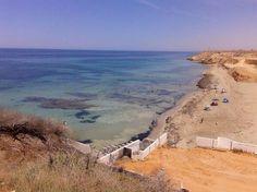 Tajura Beach, Libya.                                          THE LIBYAN   Esther Kofod   www.estherkofod.com