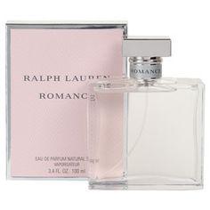 Romance By Ralph Lauren For Women EDP 3.4 Oz
