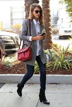 ジェシカアルバ ファッション - Google 検索