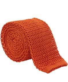 Plain Knitted - Orange http://www.liberty.co.uk/fcp/categorylist/designer/nick-bronson