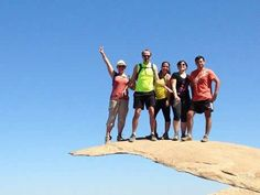 5 San Diego Hiking Trails for Your Outdoor Adventures