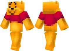 2 ways to install Winnie the Pooh Skin  #OtherSkins