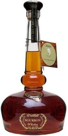 Willet's Pot Still Single Barrel Bourbon