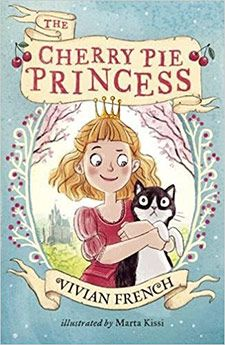 Buy The Cherry Pie Princess by Vivian French at Mighty Ape NZ. A stand-alone comic adventure for younger readers by sublime storyteller Vivian French, with pictures by Marta Kissi, a talented new illustrator and. Forest Book, Magic Forest, Double Dare, Baby Prince, Early Readers, Books For Teens, Teen Books, Fairy Godmother, Magical Creatures
