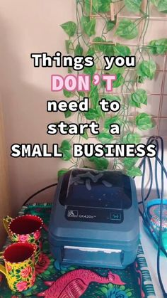 Successful Business Tips, Business Grants, Business Baby, Small Business Marketing, Best Small Business Ideas, Small Business Plan, Starting A Business, Small Business Organization, Business Inspiration