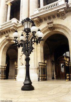 Opéra District, Paris IX